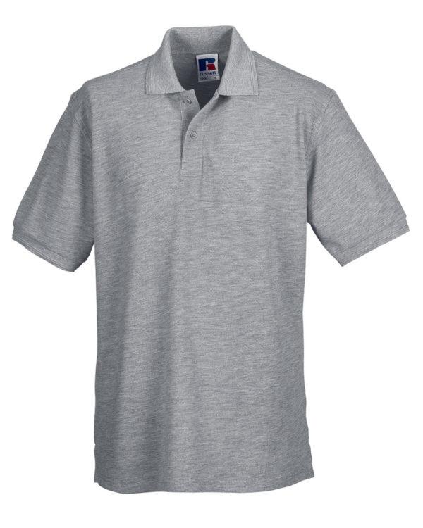 t-shirt light oxford
