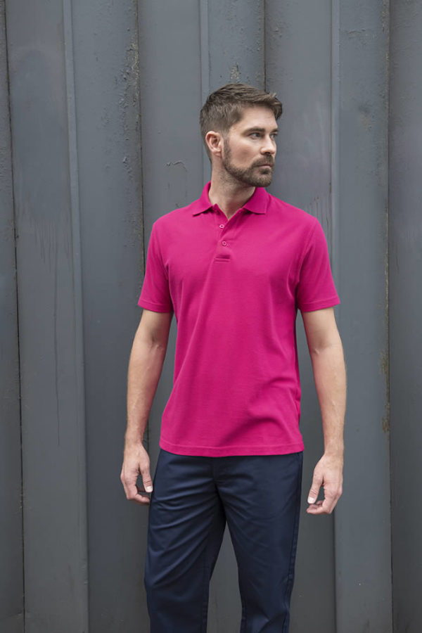 cheap Polo Shirt burgundy
