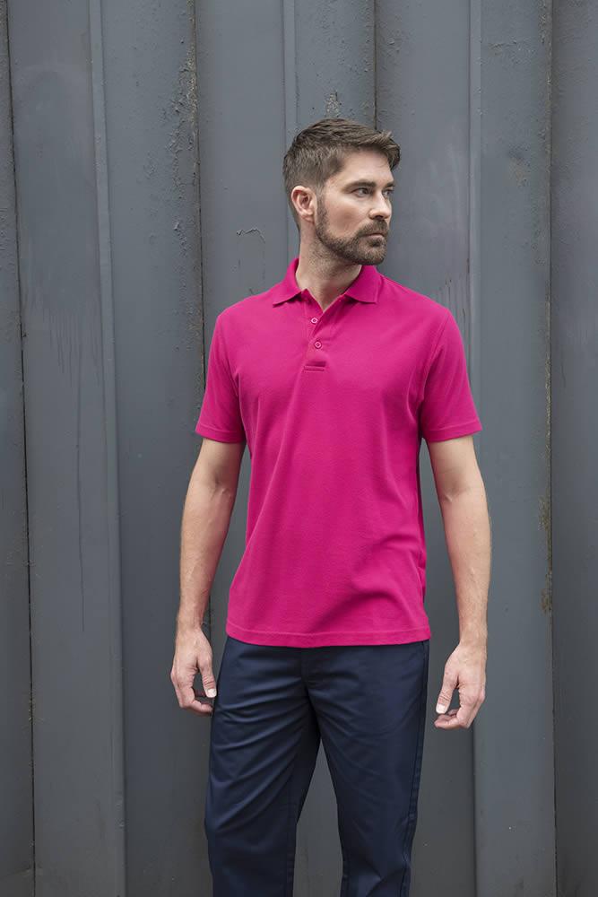 cheap Polo Shirt burgundy