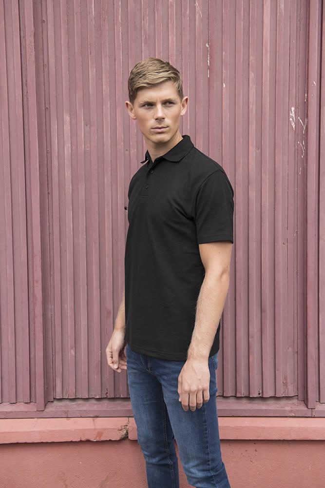 cheap Polo Shirt dark
