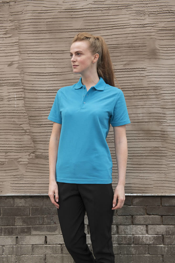 cheap Polo Shirt sapphireblue