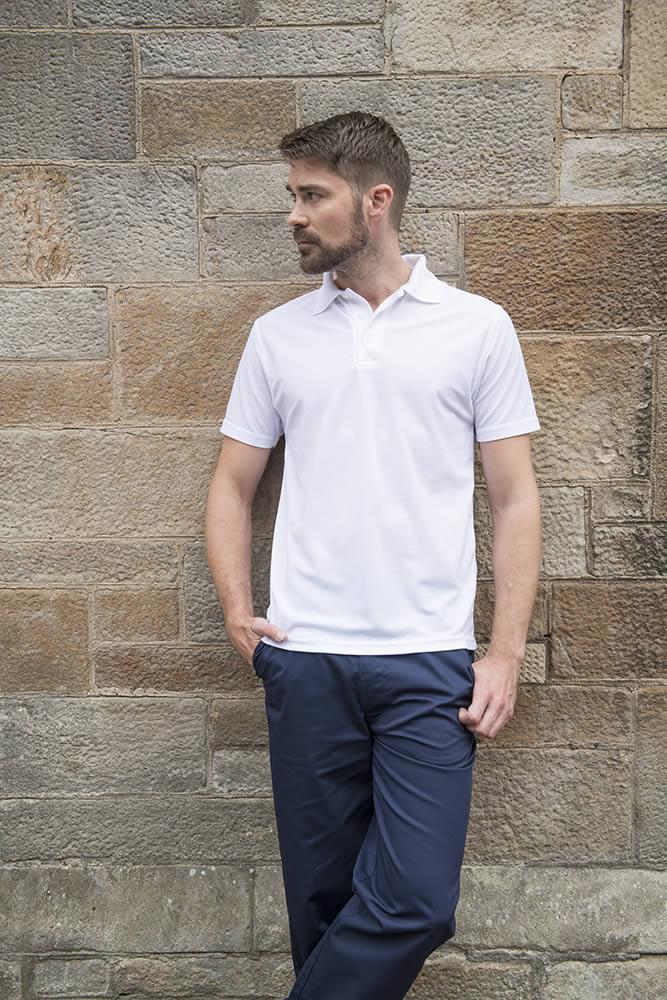 cheap Polo Shirt white 2
