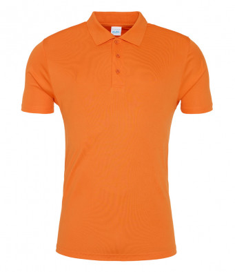 orangecrush sports polo