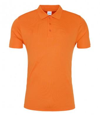 orangecrush sports polo