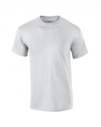 100 cotton ash t shirt