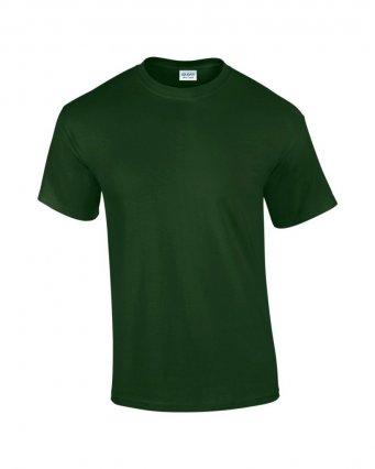 100 cotton forest t shirt