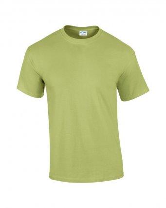 100 cotton pistachio t shirt