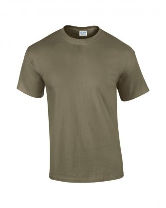 100 cotton prarie dust t shirt