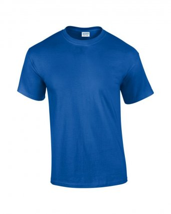 100 cotton royal t shirt