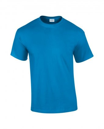 100 cotton sapphire t shirt