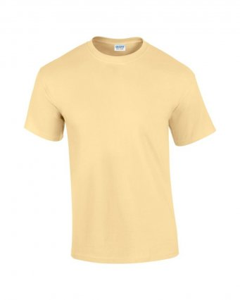 100 cotton vegas gold t shirt