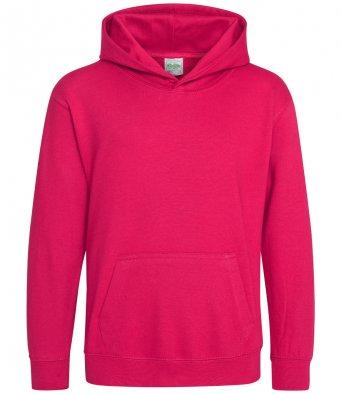 hooded t-shirt