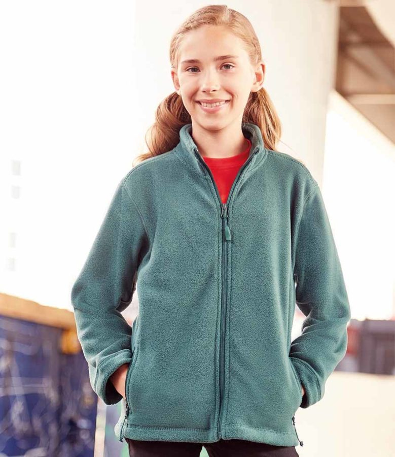 870b childrens fleece