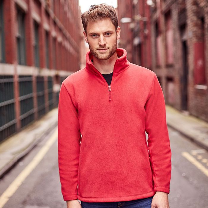 874M outdoor fleece
