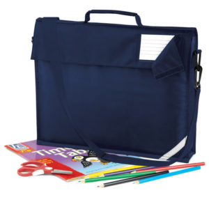 QD457 junior book bag