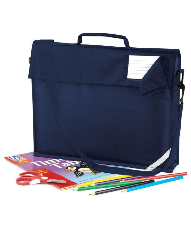 QD457 junior book bag