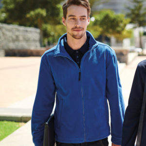 RG146 full zip fleece