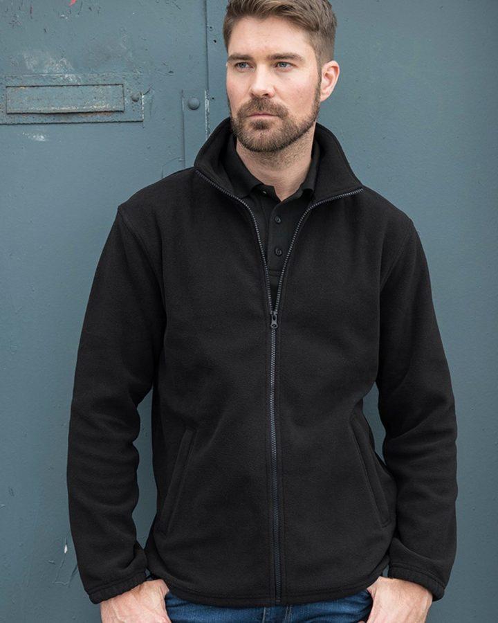 RX402 Pro Fleece Jacket