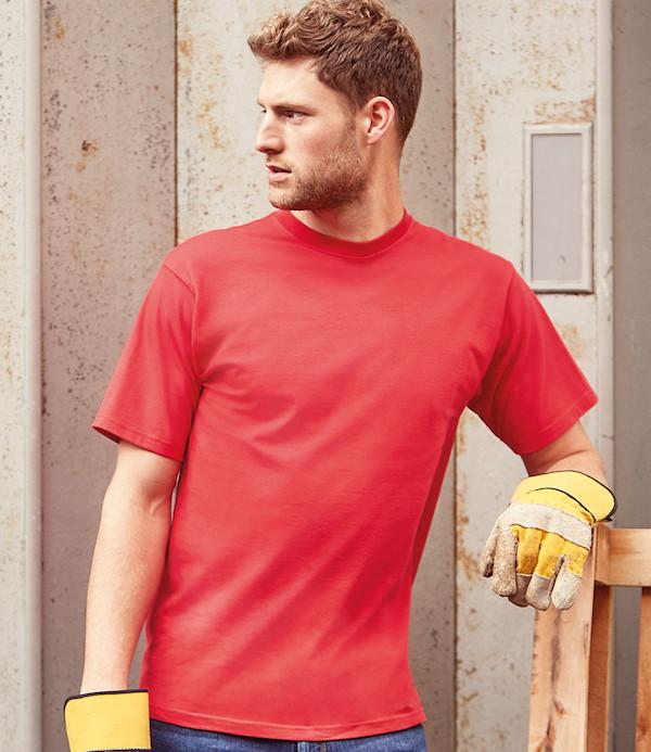 Russell 215m t shirt
