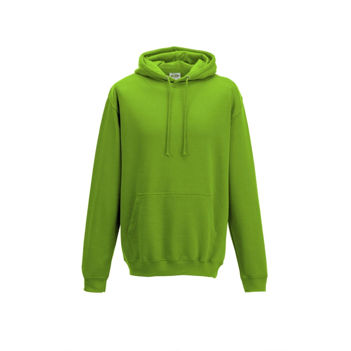 alien green college hoodies