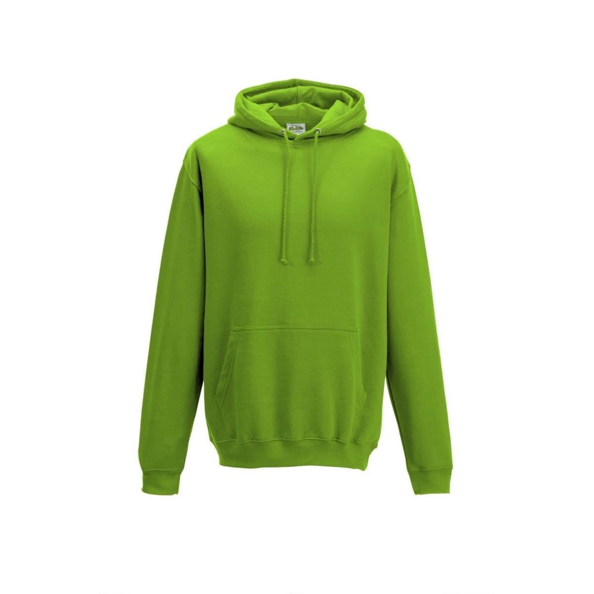 alien green college hoodies