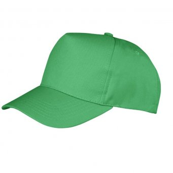 apple green promotional caps