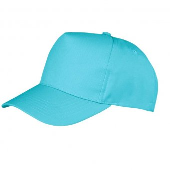 aqua promotional caps