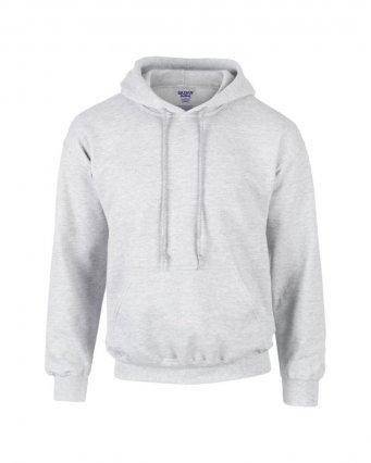 ash premium overhead hoodie