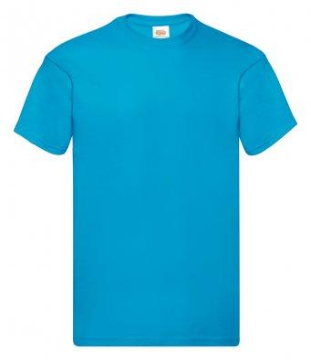 azure promotional t shirt