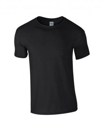 basic t shirt black