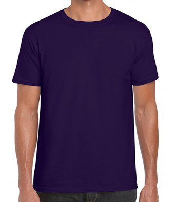 basic t shirt blackberry