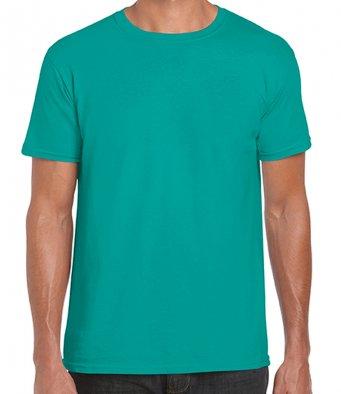 basic t shirt jade dome