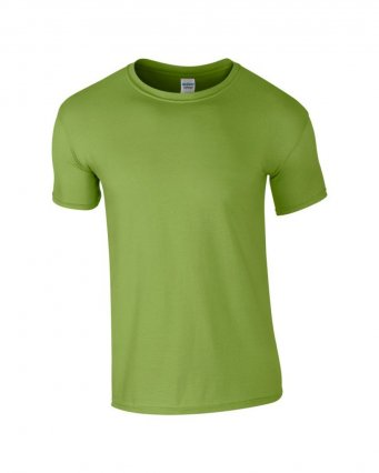 basic t shirt kiwi
