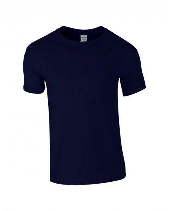 basic t shirt navy