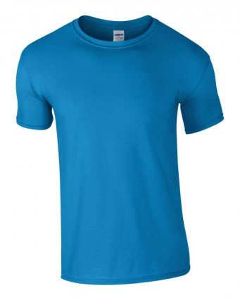 basic t shirt sapphire