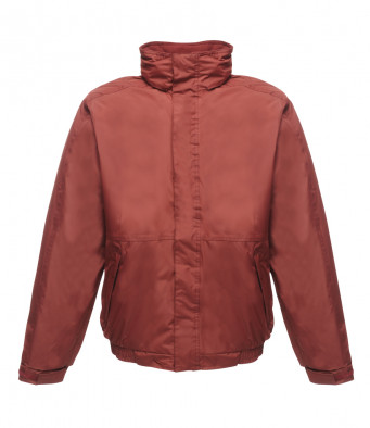 bomber work jacket burgundy burgundy