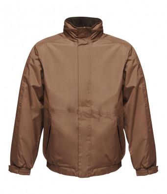 bomber work jacket otter black