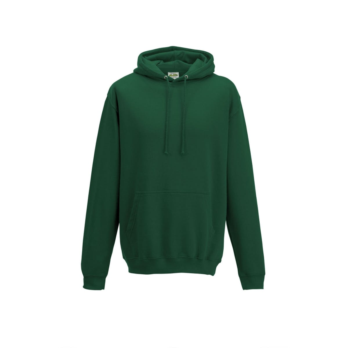 bottle green smoke overhead college hoodies