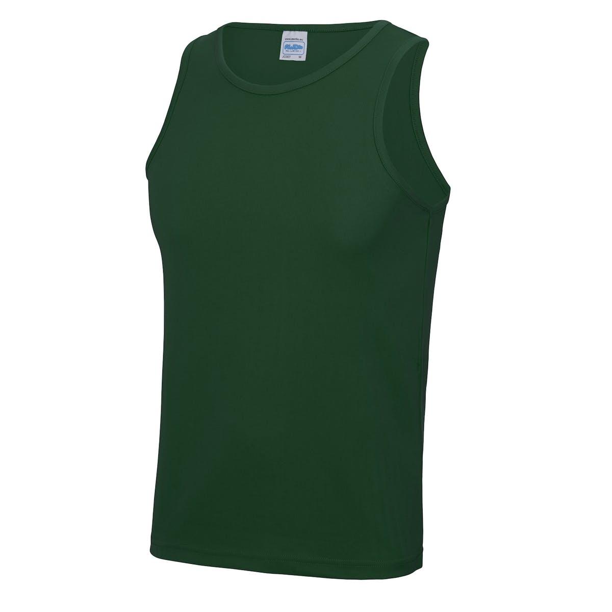 bottle sports vest