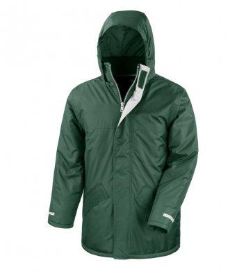 bottle winter jacket