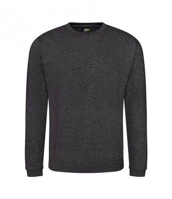 budget sweatshirt charcoal