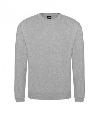 budget sweatshirt heather