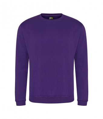 budget sweatshirt purple