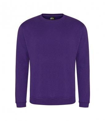 budget sweatshirt purple