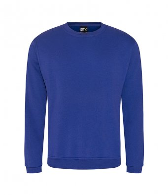 budget sweatshirt royal