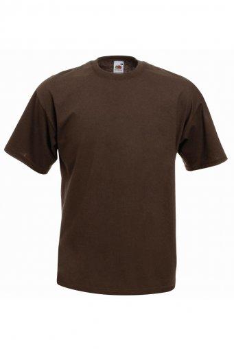 budget t shirt choc