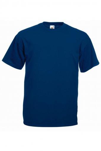 budget t shirt navy