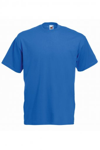 budget t shirt royal
