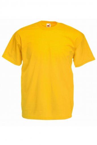 budget t shirt sunflower