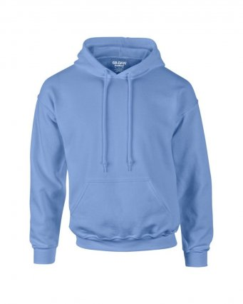 carolina blue premium overhead hoodie